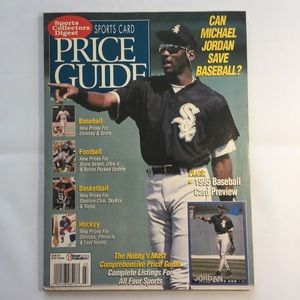 Sports Collectos Digest